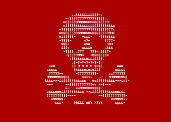 Ransomware - Halloween may be behind us, but Internet Boogeymen are still at large.